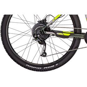 "FOCUS Whistler² 3.9 Rower elektryczny Hardtail 27"" szary"
